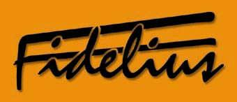 Fidelius logo